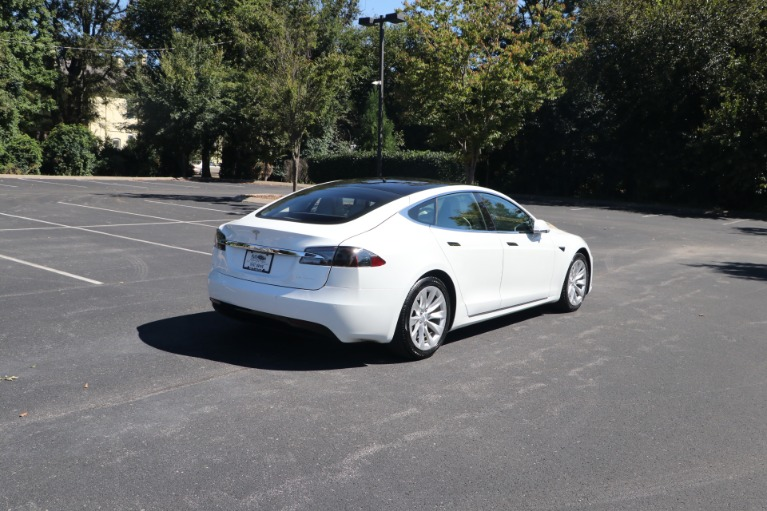 Used 2019 Tesla Model S 75D AWD W/NAV for sale $73,950 at Auto Collection in Murfreesboro TN 37130 3