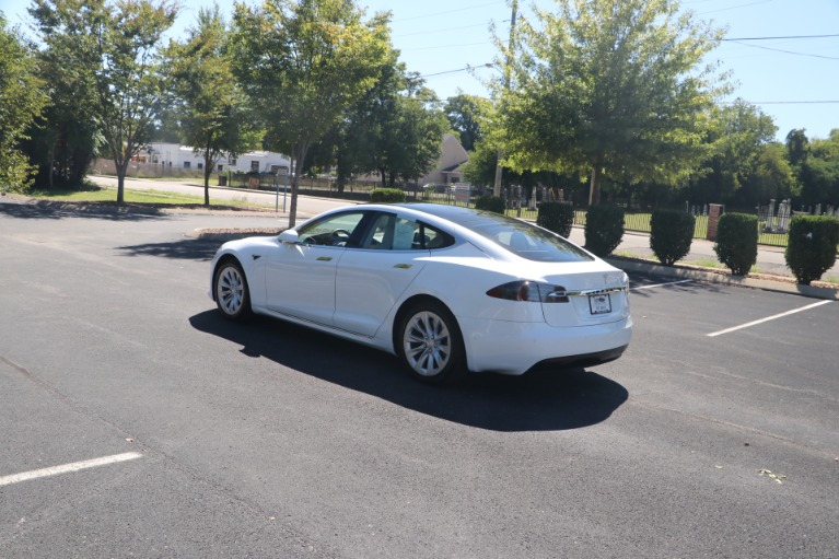 Used 2019 Tesla Model S 75D AWD W/NAV for sale $73,950 at Auto Collection in Murfreesboro TN 37130 4