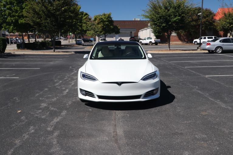 Used 2019 Tesla Model S 75D AWD W/NAV for sale $73,950 at Auto Collection in Murfreesboro TN 37130 5