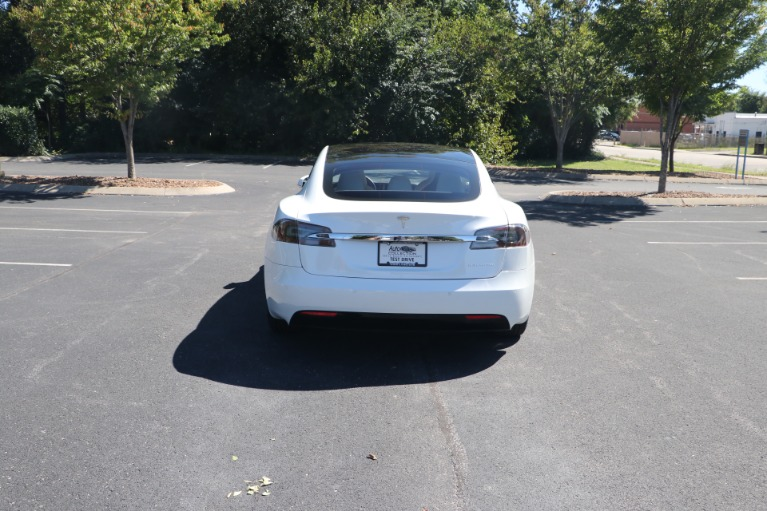 Used 2019 Tesla Model S 75D AWD W/NAV for sale $73,950 at Auto Collection in Murfreesboro TN 37130 6