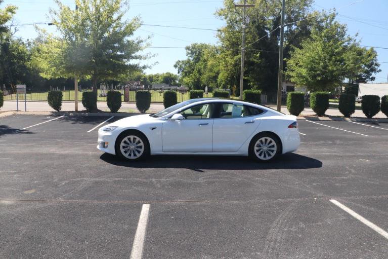 Used 2019 Tesla Model S 75D AWD W/NAV for sale $73,950 at Auto Collection in Murfreesboro TN 37130 7