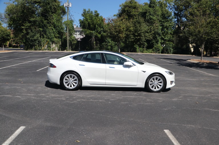 Used 2019 Tesla Model S 75D AWD W/NAV for sale $73,950 at Auto Collection in Murfreesboro TN 37130 8