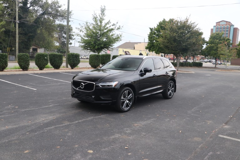 Used 2020 Volvo XC60 T6 Momentum AWD W/PREMIUM PACKAGE for sale $47,295 at Auto Collection in Murfreesboro TN 37130 2