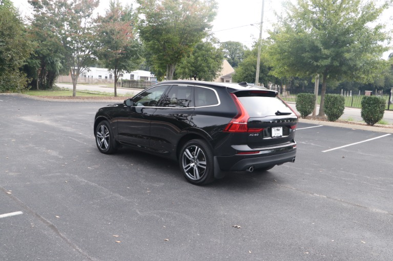 Used 2020 Volvo XC60 T6 Momentum AWD W/PREMIUM PACKAGE for sale $47,295 at Auto Collection in Murfreesboro TN 37130 4