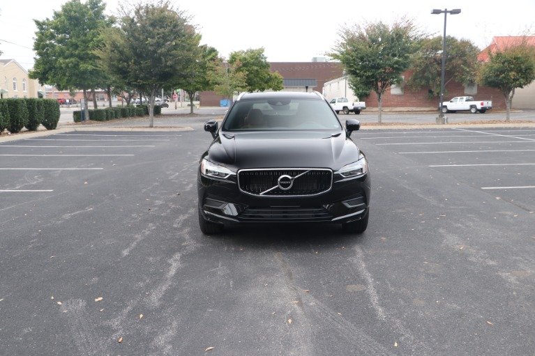 Used 2020 Volvo XC60 T6 Momentum AWD W/PREMIUM PACKAGE for sale $47,295 at Auto Collection in Murfreesboro TN 37130 5