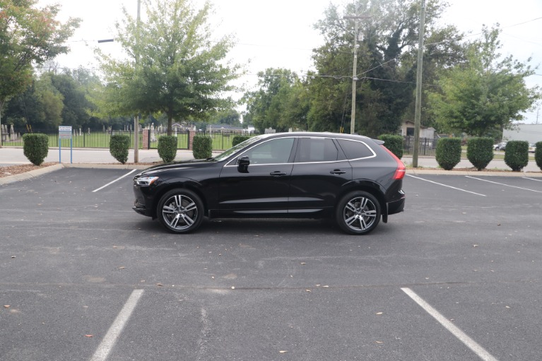 Used 2020 Volvo XC60 T6 Momentum AWD W/PREMIUM PACKAGE for sale $47,295 at Auto Collection in Murfreesboro TN 37130 7