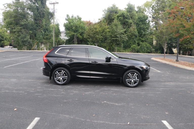 Used 2020 Volvo XC60 T6 Momentum AWD W/PREMIUM PACKAGE for sale $47,295 at Auto Collection in Murfreesboro TN 37130 8