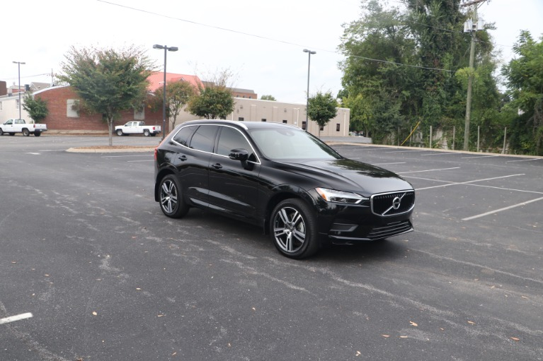 Used 2020 Volvo XC60 T6 Momentum AWD W/PREMIUM PACKAGE for sale $47,295 at Auto Collection in Murfreesboro TN 37130 1