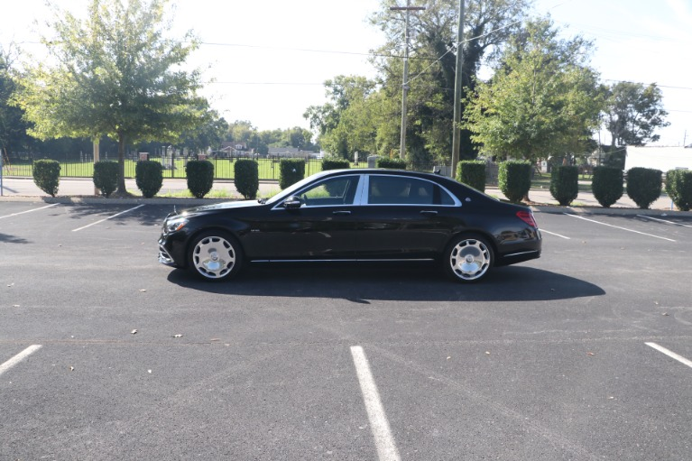 Used 2018 Mercedes-Benz Maybach S 650 RWD W/MAGIC SKY CONTROL for sale $191,950 at Auto Collection in Murfreesboro TN 37130 7