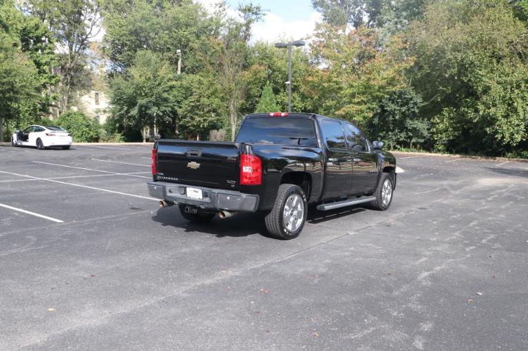 Used 2011 Chevrolet Silverado 1500 LT CREW CAB RWD for sale $19,950 at Auto Collection in Murfreesboro TN 37130 3
