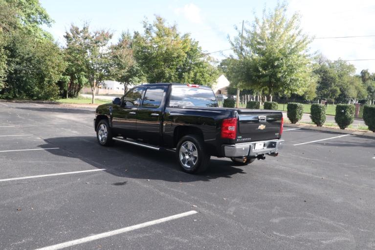 Used 2011 Chevrolet Silverado 1500 LT CREW CAB RWD for sale $19,950 at Auto Collection in Murfreesboro TN 37130 4