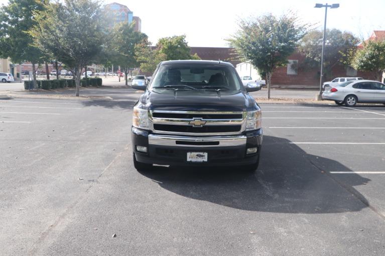Used 2011 Chevrolet Silverado 1500 LT CREW CAB RWD for sale $19,950 at Auto Collection in Murfreesboro TN 37130 5