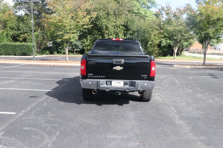 Used 2011 Chevrolet Silverado 1500 LT CREW CAB RWD for sale $19,950 at Auto Collection in Murfreesboro TN 37130 6
