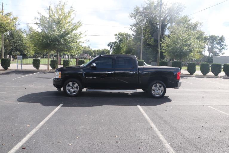 Used 2011 Chevrolet Silverado 1500 LT CREW CAB RWD for sale $19,950 at Auto Collection in Murfreesboro TN 37130 7