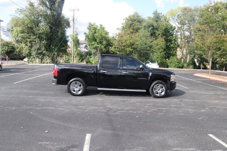 Used 2011 Chevrolet Silverado 1500 LT CREW CAB RWD for sale $19,950 at Auto Collection in Murfreesboro TN 37130 8