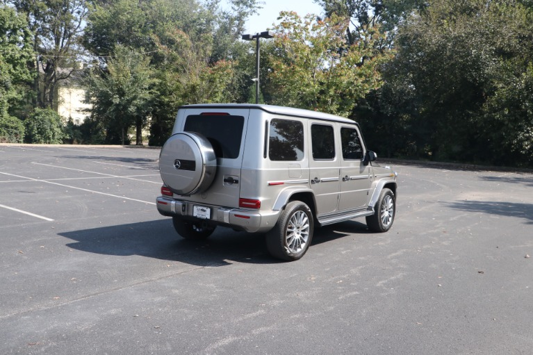 Used 2019 Mercedes-Benz G 550 4MATIC W/AMG LINE PACKAGE for sale $169,950 at Auto Collection in Murfreesboro TN 37130 3