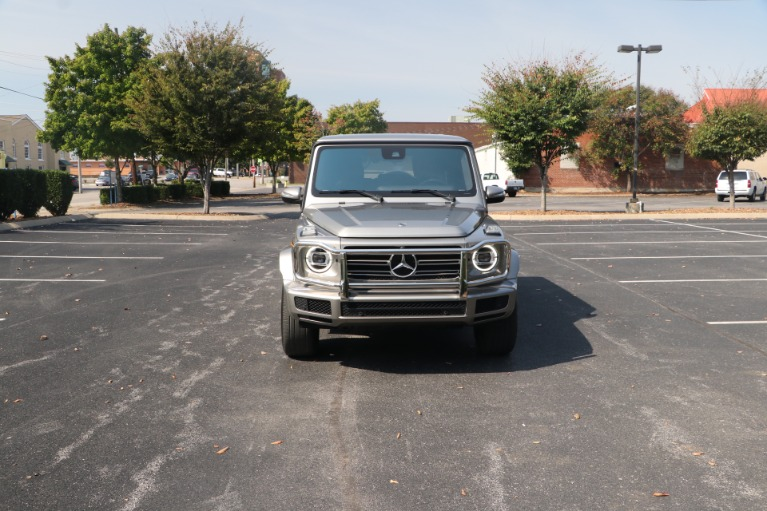 Used 2019 Mercedes-Benz G 550 4MATIC W/AMG LINE PACKAGE for sale $169,950 at Auto Collection in Murfreesboro TN 37130 5