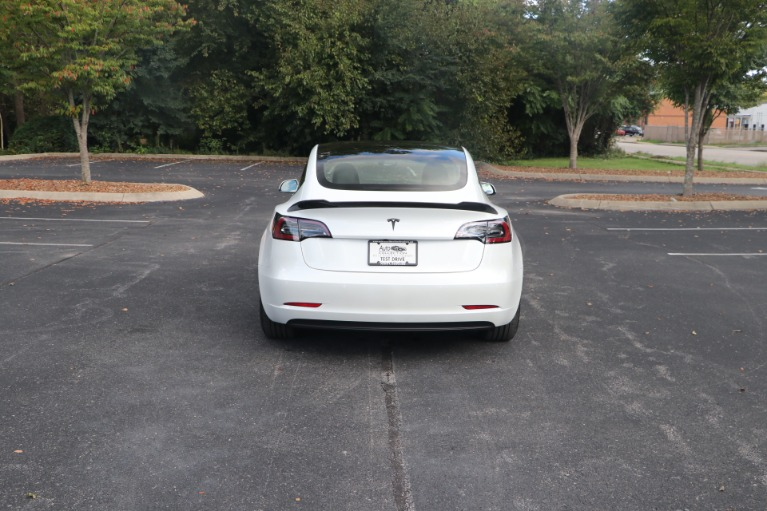 Used 2021 Tesla Model 3 PERFORMANCE AWD W/NAV for sale $66,000 at Auto Collection in Murfreesboro TN 37130 6