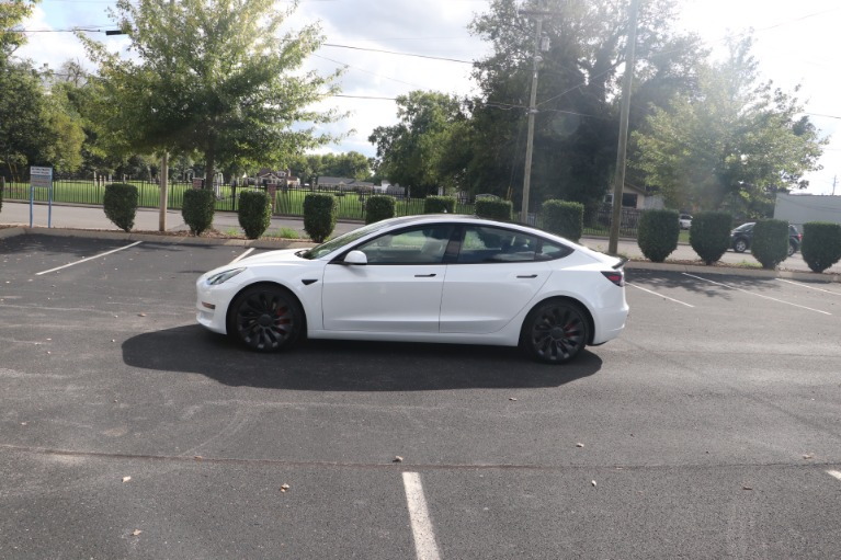 Used 2021 Tesla Model 3 PERFORMANCE AWD W/NAV for sale $66,000 at Auto Collection in Murfreesboro TN 37130 7