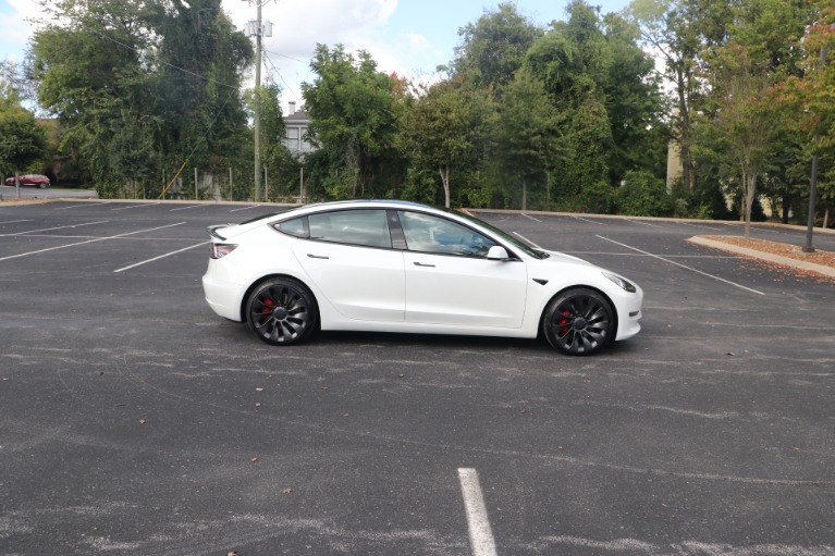 Used 2021 Tesla Model 3 PERFORMANCE AWD W/NAV for sale $66,000 at Auto Collection in Murfreesboro TN 37130 8