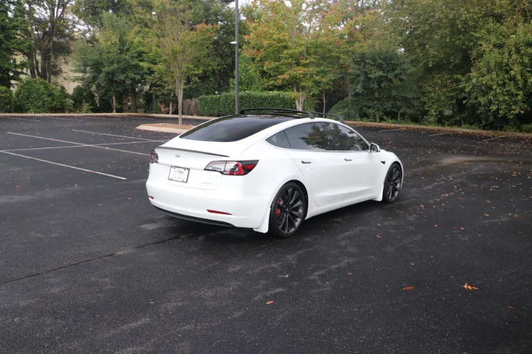 Used 2020 Tesla Model 3 PERFORMANCE AWD W/NAV for sale $63,775 at Auto Collection in Murfreesboro TN 37130 3