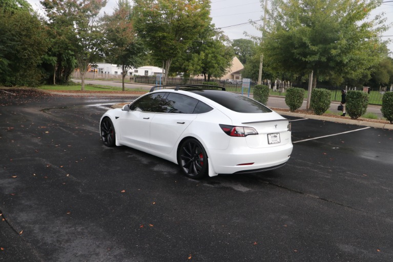 Used 2020 Tesla Model 3 PERFORMANCE AWD W/NAV for sale $63,775 at Auto Collection in Murfreesboro TN 37130 4