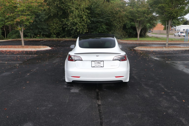 Used 2020 Tesla Model 3 PERFORMANCE AWD W/NAV for sale $63,775 at Auto Collection in Murfreesboro TN 37130 6