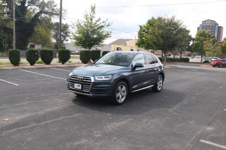 Used 2018 Audi Q5 PREMIUM PLUS QUATTRO S TRONIC W/NAV for sale $39,055 at Auto Collection in Murfreesboro TN 37130 2