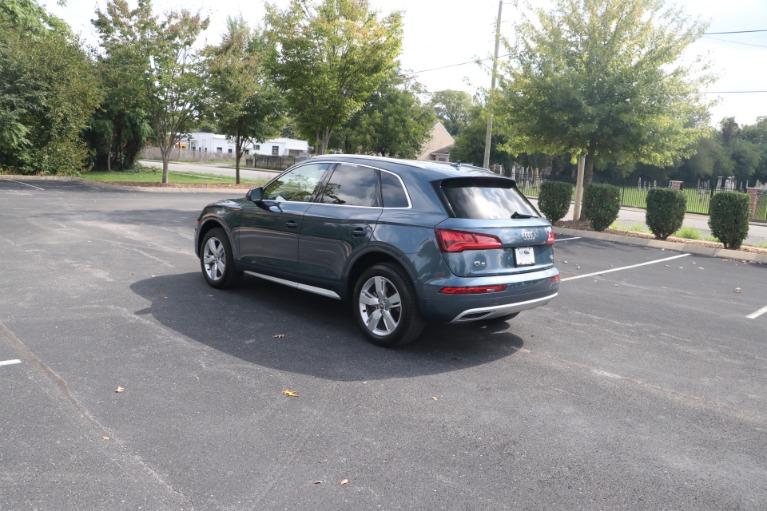 Used 2018 Audi Q5 PREMIUM PLUS QUATTRO S TRONIC W/NAV for sale $39,055 at Auto Collection in Murfreesboro TN 37130 4