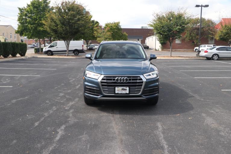 Used 2018 Audi Q5 PREMIUM PLUS QUATTRO S TRONIC W/NAV for sale $39,055 at Auto Collection in Murfreesboro TN 37130 5