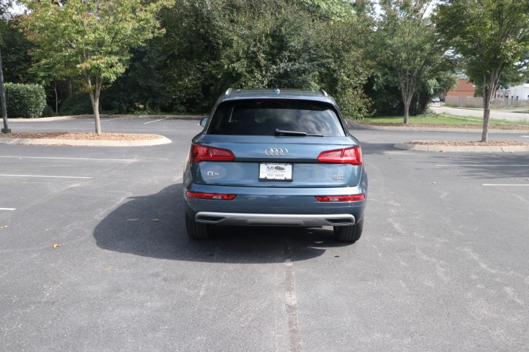 Used 2018 Audi Q5 PREMIUM PLUS QUATTRO S TRONIC W/NAV for sale $39,055 at Auto Collection in Murfreesboro TN 37130 6