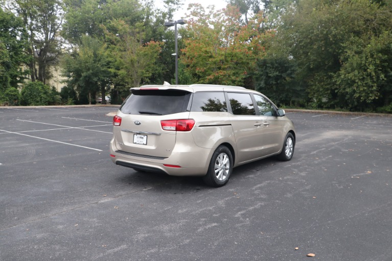 Used 2016 Kia Sedona LX W/LX Convenience Package W/ Rear dvd player for sale Sold at Auto Collection in Murfreesboro TN 37130 3