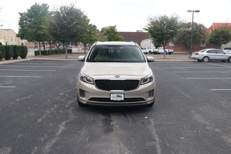 Used 2016 Kia Sedona LX W/LX Convenience Package W/ Rear dvd player for sale Sold at Auto Collection in Murfreesboro TN 37130 5