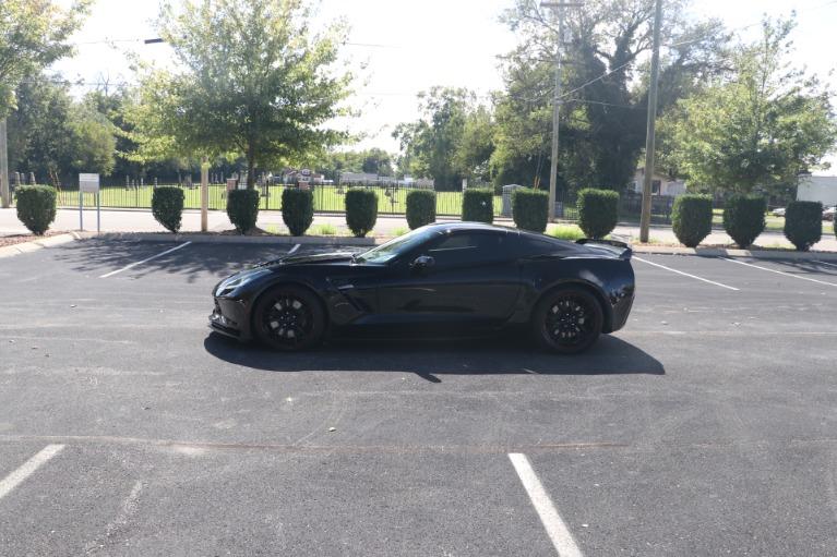 Used 2019 Chevrolet Corvette 3LZ Z06 COUPE W/NAV for sale $86,950 at Auto Collection in Murfreesboro TN 37130 7