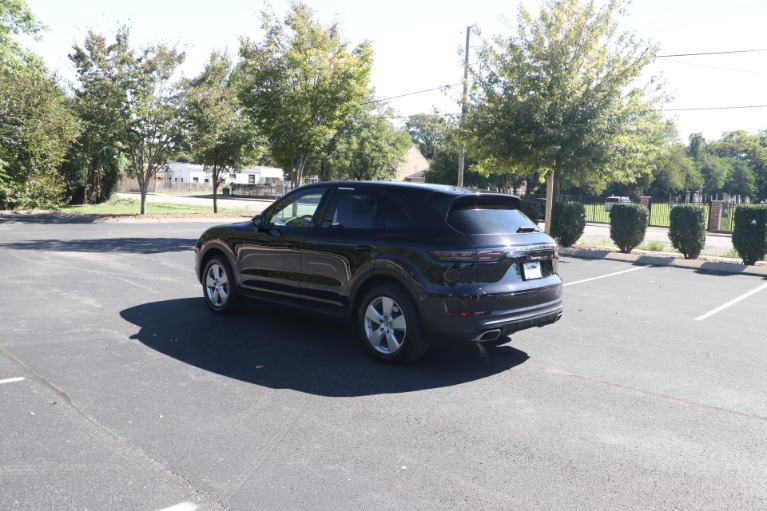 Used 2019 Porsche Cayenne AWD W/PREMIUM PACKAGE for sale $69,900 at Auto Collection in Murfreesboro TN 37130 4