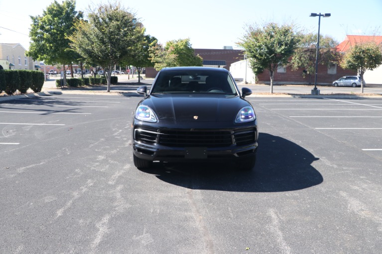 Used 2019 Porsche Cayenne AWD W/PREMIUM PACKAGE for sale $69,900 at Auto Collection in Murfreesboro TN 37130 5