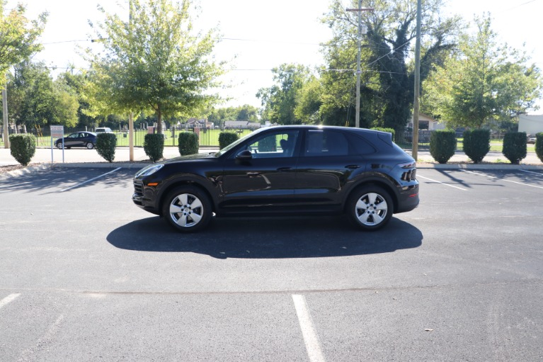 Used 2019 Porsche Cayenne AWD W/PREMIUM PACKAGE for sale $69,900 at Auto Collection in Murfreesboro TN 37130 7