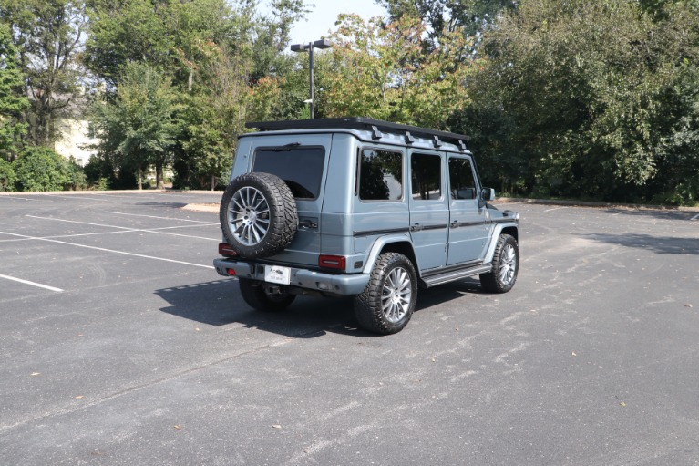 Used 2005 Mercedes-Benz G500 Grand Edition 4MATIC for sale $46,950 at Auto Collection in Murfreesboro TN 37130 3