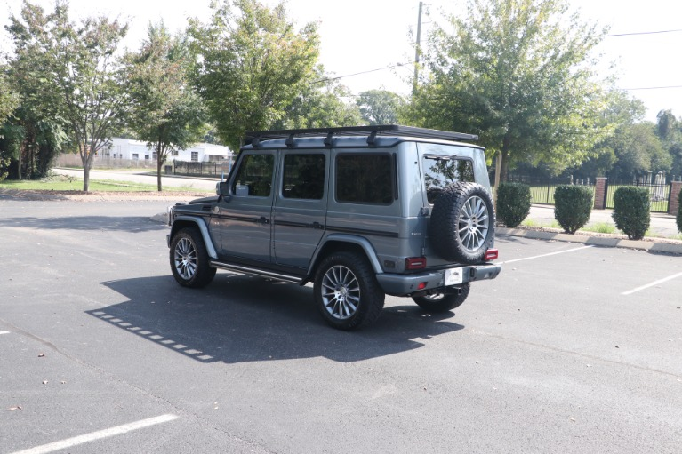 Used 2005 Mercedes-Benz G500 Grand Edition 4MATIC for sale $46,950 at Auto Collection in Murfreesboro TN 37130 4