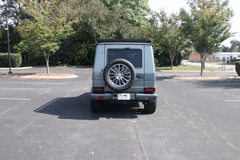 Used 2005 Mercedes-Benz G500 Grand Edition 4MATIC for sale $46,950 at Auto Collection in Murfreesboro TN 37130 6