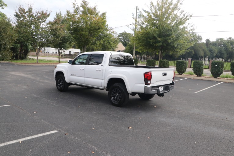 Used 2021 Toyota Tacoma SR5 V6 DOUBLE CAB 4X2 for sale Sold at Auto Collection in Murfreesboro TN 37130 4