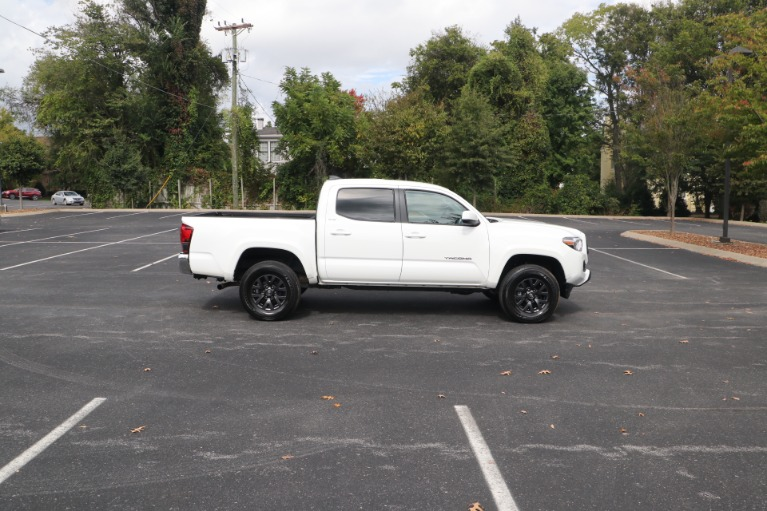 Used 2021 Toyota Tacoma SR5 V6 DOUBLE CAB 4X2 for sale Sold at Auto Collection in Murfreesboro TN 37130 8