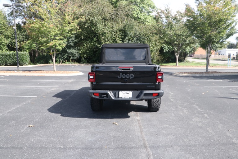 Used 2020 Jeep Gladiator Sport 4X4 CONVERTIBLE for sale $46,950 at Auto Collection in Murfreesboro TN 37130 6