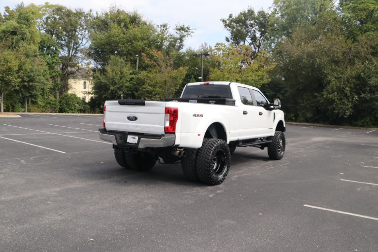 Used 2019 Ford F-350 Super Duty XL CREW CAB 4WD W/STX APPEARANCE PACKAGE for sale Sold at Auto Collection in Murfreesboro TN 37130 3