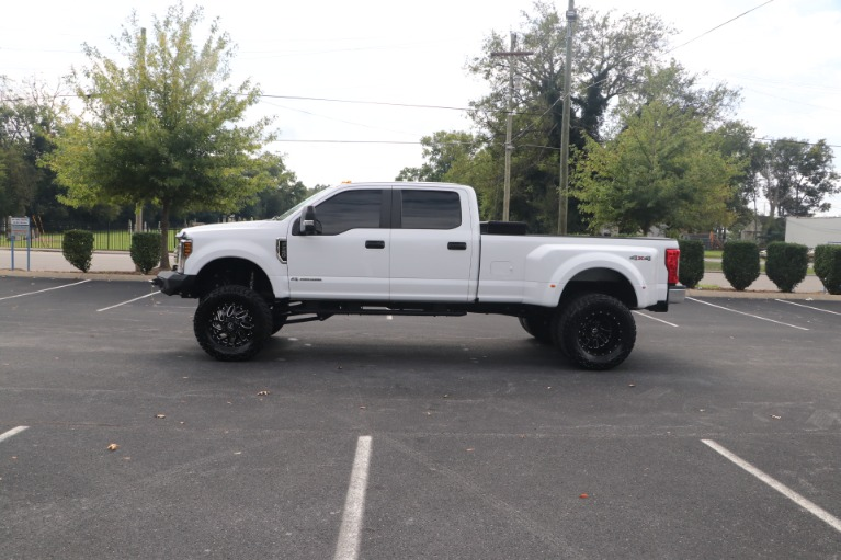 Used 2019 Ford F-350 Super Duty XL CREW CAB 4WD W/STX APPEARANCE PACKAGE for sale Sold at Auto Collection in Murfreesboro TN 37130 7