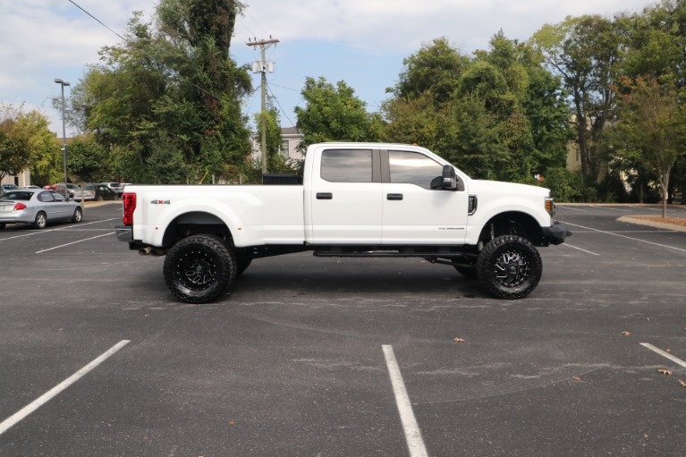 Used 2019 Ford F-350 Super Duty XL CREW CAB 4WD W/STX APPEARANCE PACKAGE for sale Sold at Auto Collection in Murfreesboro TN 37130 8
