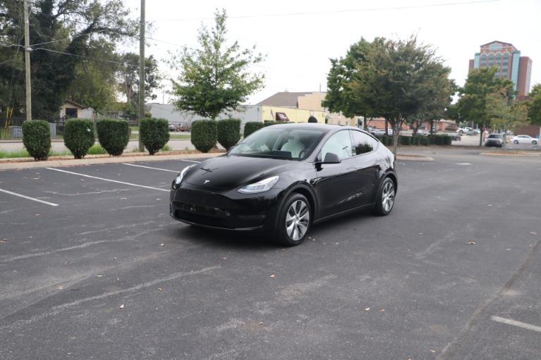 Used 2021 Tesla Model Y Standard Range RWD W/NAV for sale $59,950 at Auto Collection in Murfreesboro TN 37130 2