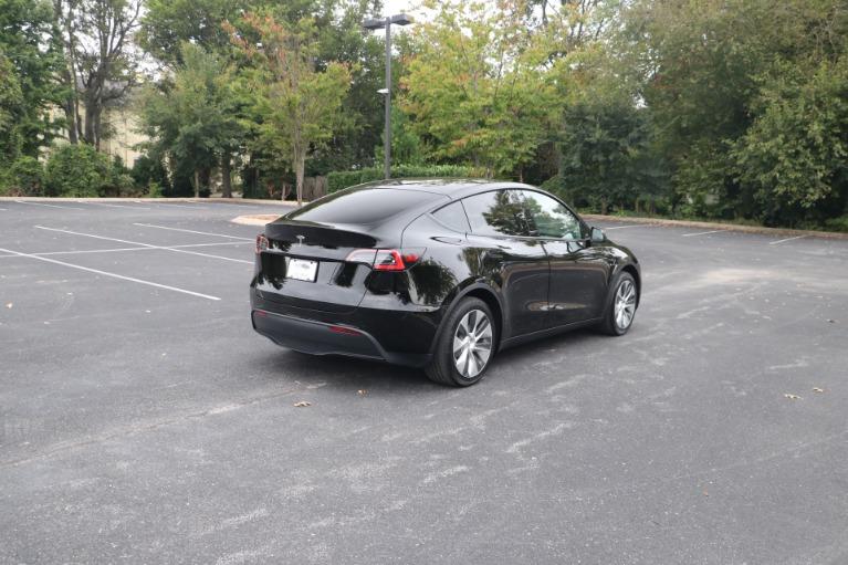 Used 2021 Tesla Model Y Standard Range RWD W/NAV for sale $59,950 at Auto Collection in Murfreesboro TN 37130 3