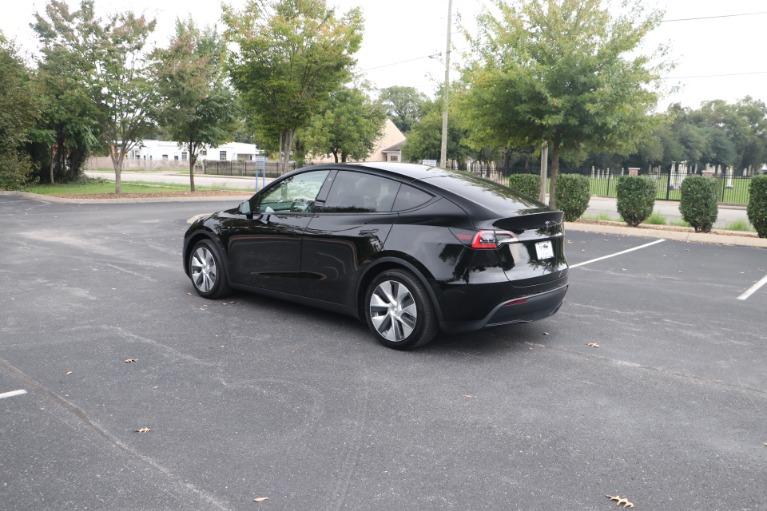 Used 2021 Tesla Model Y Standard Range RWD W/NAV for sale $59,950 at Auto Collection in Murfreesboro TN 37130 4