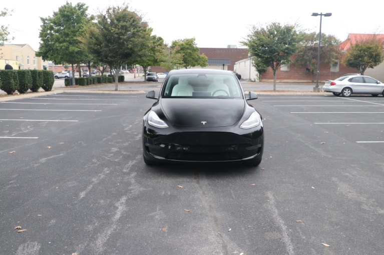 Used 2021 Tesla Model Y Standard Range RWD W/NAV for sale $59,950 at Auto Collection in Murfreesboro TN 37130 5